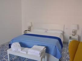 Calise guest house B, self catering accommodation in Procida