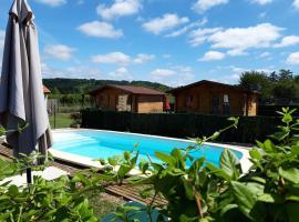 L'escale en Dordogne, campground in Saint-Antoine-de-Breuilh