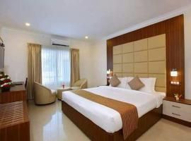 4 Bhk Classy Villa By Oman House, hotel in Cochin
