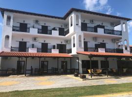 Hotel Avra, hôtel à Ouranoupoli