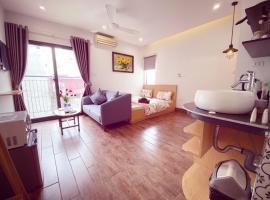 MayHouse - May Sky View 42, căn hộ dịch vụ ở Hà Nội