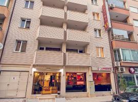 Семеен Хотел гран Иван, хотел във Варна