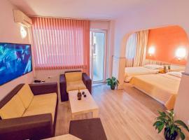 Family Hotel Gran Ivan, hotel near Varna Airport - VAR, Varna City
