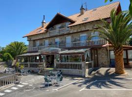 Hosteria Las Viñas, hotel en Noja
