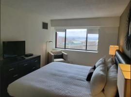 Prime Boston Corporate Travel Exclusive Apts, apartment in Boston