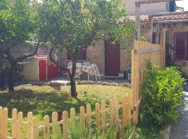 casa gabri, apartment in Santa Marinella
