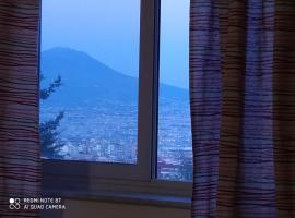 Un nuovo raggio di luna ai Camaldoli, haustierfreundliches Hotel in Neapel