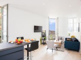 Astoux YourHostHelper, apartment in Cannes