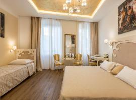 Palace of Dreams, luxury hotel in Split
