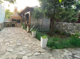 Мелис, holiday home in Arkhipo-Osipovka