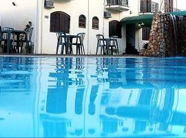 Malbec Hotel, hotel perto de Shopping Aparecida, Aparecida