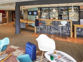 Ibis Auray, hôtel à Auray