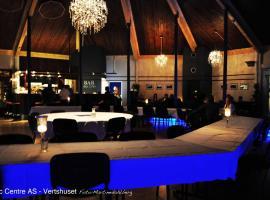 Arctic Centre Resort, hotel in Gratangen