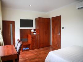 Hoàng Nhân Hotel