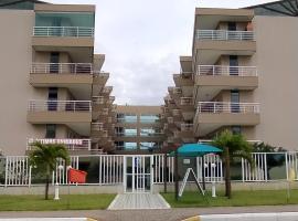 Apartamento Cumbuco - Ap 03 Blc A - Wyl, apartment in Caucaia