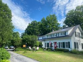 Artful Lodging & Retreats, apartment in Montpelier
