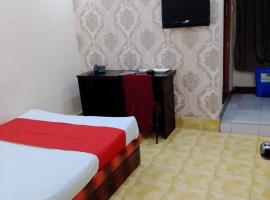 Gec Palace Hotel & Restaurant, hotel in Chittagong