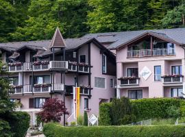 Hotel Garni ELISABETH, hotel in Pörtschach am Wörthersee