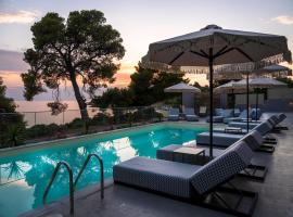 Casa Bloo Adults Only, hotel in Elia