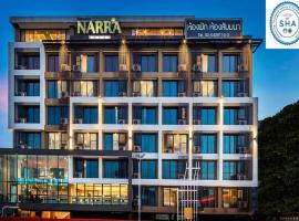 Narra Hotel, hotel near Don Mueang International Airport - DMK, Bangkok