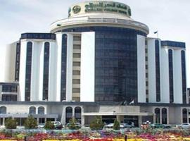 Assalam Palace, hotel em Abha