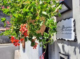 Il Borghetto di San Giuseppe Rooms&Apartments, hotel a Nicolosi