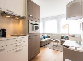 Brera Serviced Apartments Frankfurt Oper, apartment in Frankfurt