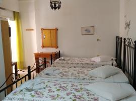 HERMOUPOLI ROOMS, apartment in Ermoupoli