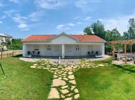 Kristalni Slap Kravice, hotel near Kravica Waterfall, Ljubuški