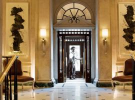 The Eliot Suite Hotel, boutique hotel in Boston