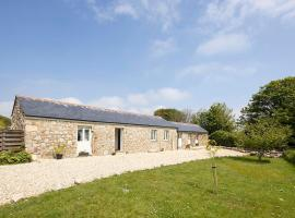 Cart Shed Cottage, hotel in Truro