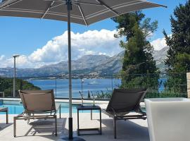Hotel Seventh, hotel in Cavtat