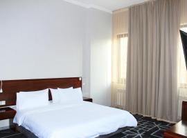 City Centre Hotel, hotel in Tashkent