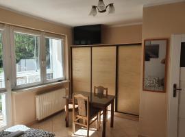 Wind Caroline, guest house in Jastrzębia Góra