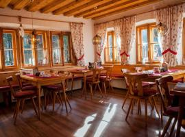 Gasthaus Sonneck, Hotel in Berchtesgaden
