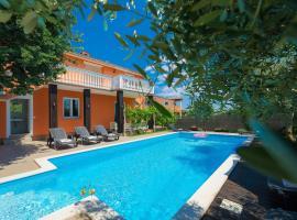 Holiday Home Neja, vacation rental in Loborika