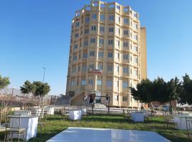 Royal NJ Hotel, hotel in Borg El Arab