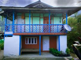 MAAZ-BAARI HOMESTAY, pet-friendly hotel in Ravangla