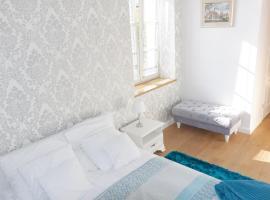 Apartamenty Hexus - Świdnicka – hotel w pobliżu miejsca Miejskie Zakłady Kąpielowe we  Wrocławiu we Wrocławiu
