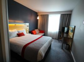 Holiday Inn Express Doncaster, an IHG Hotel, hotel in Doncaster