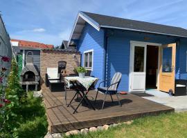 Ferienhaus Kornhus, holiday home in Dwasieden