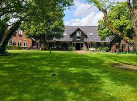 Zorg- en Leefstijlhotel Imminkhoeve, hotel dicht bij: Attractiepark Slagharen, Lemele