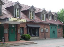 Landgasthaus Hotel Eggert, hotel in Rheine