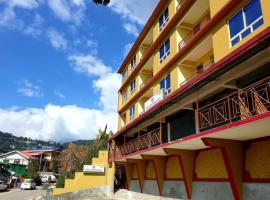 Bankhim Residency (Parking available), homestay in Gangtok