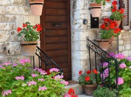 Casa Gentile, apartment in Assisi
