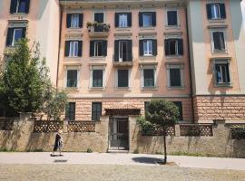 Relais Villa Fiorelli, pet-friendly hotel in Rome