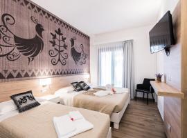 Relais del Borgo- Domo, guest house in Porto San Paolo