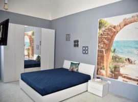 Apollo Apartment, hôtel à bas prix à Pompéi