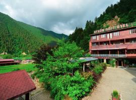 Aygün Suites Hotel&Bungalow UZUNGÖL, отель в городе Узунгёль