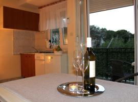 Apartments Nature, self catering accommodation in Omiš